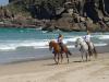Playa de O Rostro